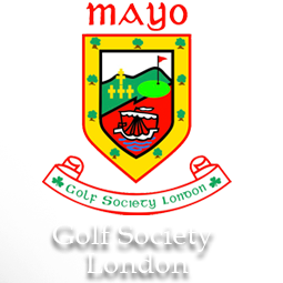 Logo of Mayo Golf Society London